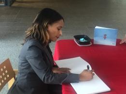 Carle Signing IMG-3449